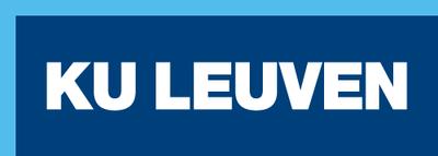 KULeuven logo – LICT